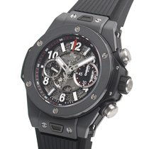 Hublot Big Bang Unico Black Magic 45mm 411.CI.1170.RX