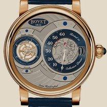 Bovet Recital 15 R150007
