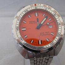 Doxa Sub 750T Professional Limited Edition Dirk Pitt