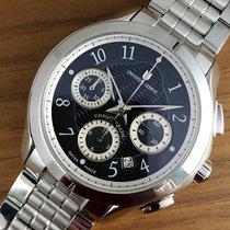 宇宙 (Universal Genève) Okeanos Chronograph Automatic – Men'...
