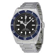 Τούντορ (Tudor) Heritage Black Bay Automatic Mens Watch...