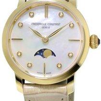 Frederique Constant Geneve Ultra Slim Mondphase FC-206MPWD1S5...