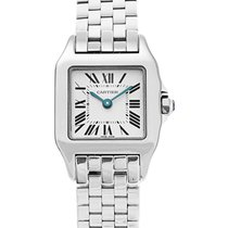 Cartier Watch Santos Demoiselle W25064Z5