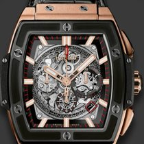 Hublot GOLD CERAMIC SPIRITO DI BIG BANG 601OM0183