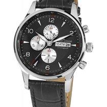 Jacques Lemans 'classic' London Chronograph Watch...