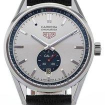 TAG Heuer Carrera Calibre 6 Heuer Chronometer 39