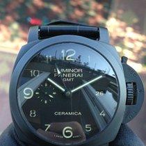 Panerai - Luminor 1950 3 Days GMT Automatic - PAM441 - Men - 2013