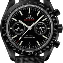 Omega Speedmaster Professional Moonwatch Co-Axial Chronograph