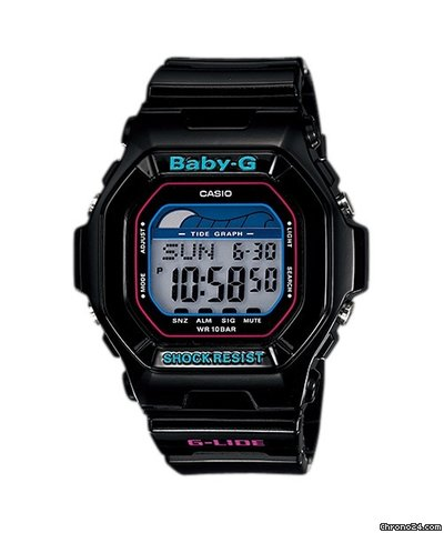 Casio Watch BLX 5600 1JF For R 2855 Sale From A Trusted Seller On Chrono24