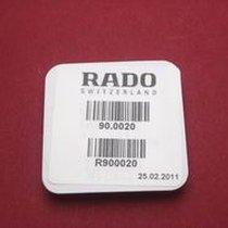 Rado Wasserdichtigkeitsset 0020 für Gehäusenummer 129.0266.3