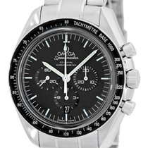 "Omega ""Speedmaster"" Co-Axial Chronograph."