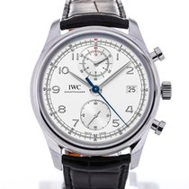 IWC Portugieser Chronograph 42 Classic