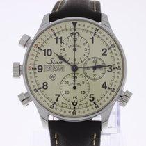 Sinn Rallychronograph 917 NEW