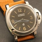 Panerai Luminor Logo Pre-Vendome