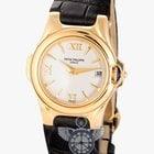 Patek Philippe Yellow Gold Ladies Watch