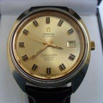 Omega cosmic 2000