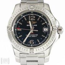 Breitling Uhr Colt Lady Quartz Ref. A77388