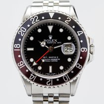 "롤렉스 (Rolex) GMT Master II  ""Fat Lady"""