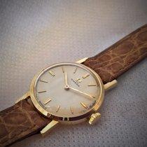 歐米茄 (Omega) vintage 18ct solid golden  in good working condition