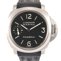 Panerai Luminor Marina Titanium PAM00177 44 mm Full set