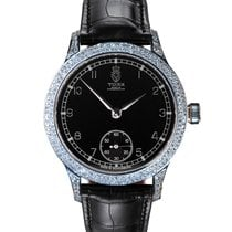 York Fort De Lippe Monaco Diamond