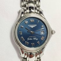 浪琴 (Longines) Golden Wing