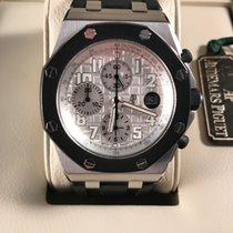Audemars Piguet Royal Oak Offshore  18 month guarantee