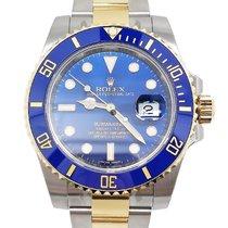 롤렉스 (Rolex) Oyster Perpetual Submariner Date Rolesor 116613LB