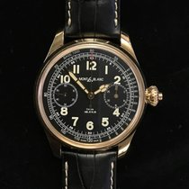 Montblanc 1858 Monopusher Chronograph  Limited Edition