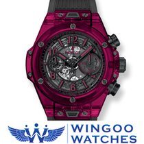 Hublot BIG BANG UNICO RED SAPPHIRE Ref. 411.JR.4901.RT