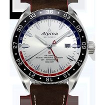 Alpina 4 GMT Business Hours