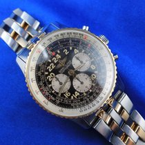 Breitling Navitimer Cosmonaute Limited Edition Lemania
