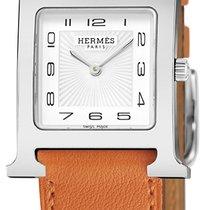 Hermès H Hour Quartz Medium MM 036794WW00