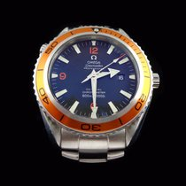 Omega Seamaster Professional Co-Axial 600m/2000ft