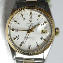 Rolex Oyster Perpetual date1501 Unisex Year 1966