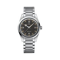 Omega Seamaster 1957 Trilogy Railmaster Limited Edition 38 MM