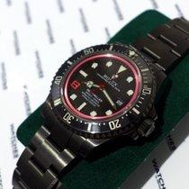 """勞力士 (Rolex) """"S8G"""" Oyster Perpetual Sea-Dweller limited..."""