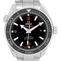 歐米茄 (Omega) Seamaster Planet Ocean 600m Watch 232.30.46.21.01....
