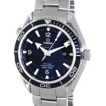 Omega Seamaster Planet Ocean 22230462001001 Coaxial In Steel,...