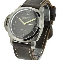 Panerai PAM00368 PAM 368 - Luminor 1950 Left-handed 8 Days in...