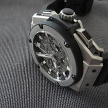 ウブロ (Hublot) King Power Unico Titan