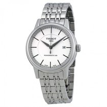 Tissot Men's T0854071101100 Carson Powermatic 80 Watch