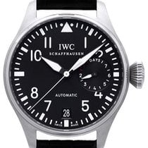 IWC Pilot Big Pilots Watch IW500901