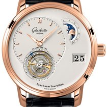 Glashütte Original PanoLunar Tourbillon 93-02-05-05-04