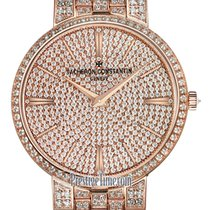Vacheron Constantin Traditionnelle Manual Wind 38mm 81575/v02r...