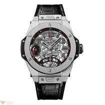 Hublot Big Bang 45 мм Tourbillion Titanium Men's Watch