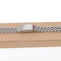 Rolex Jubilèe steel band 63110 17mm for Datejust 31mm 587B e