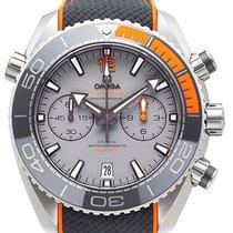 Omega Seamaster Planet Ocean Chronograph 215.92.46.51.99.001