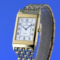 Jaeger-LeCoultre Reverso Classic Complete Box and Papers