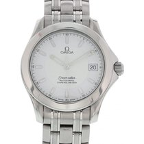 Omega Seamaster Stainless Steel Automatic
